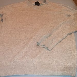 Men's H&M crew neck sweater